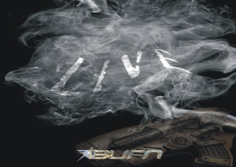 burn live1
