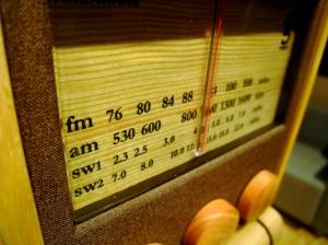 radio shot