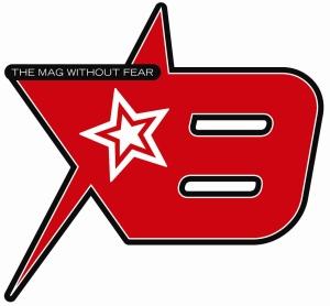 BURN B logo