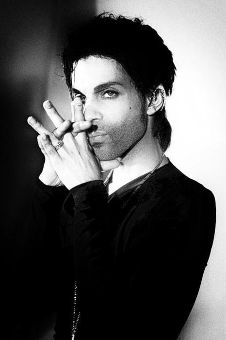 prince bw