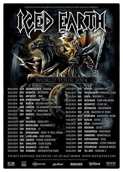 Iced_Earth_world_tour_flyer_2014