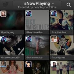 twit music