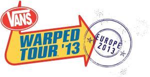 Vans Warped_Europe_logo_2013