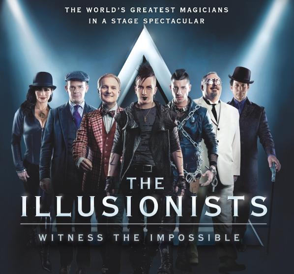 Illusionists (1)