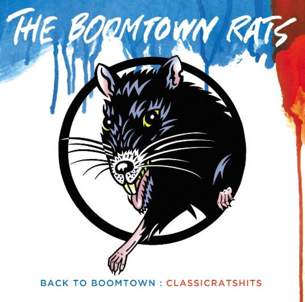 boomtownrats