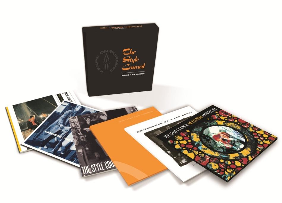 TSC - Classic albums 3D packshot (2)
