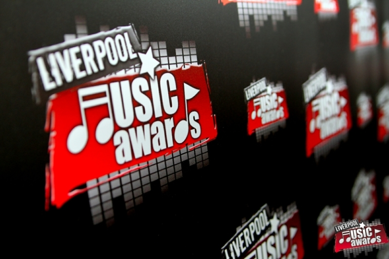Copyright 2012 © Liverpool Music Awards. Photography - www.dangerousdisco.com