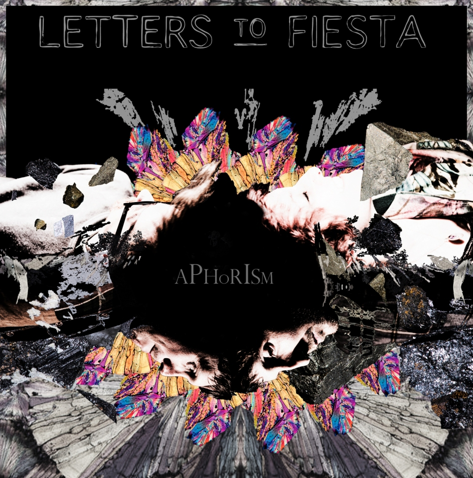 letters to fiesta Album Pack Shot LTF