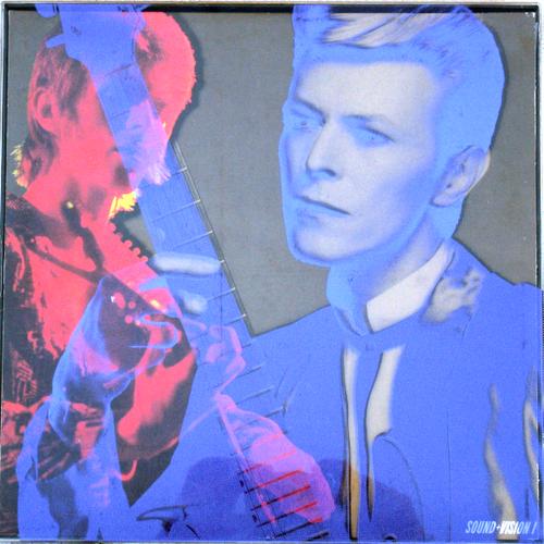 Sound++Vision+David+Bowie+++LP