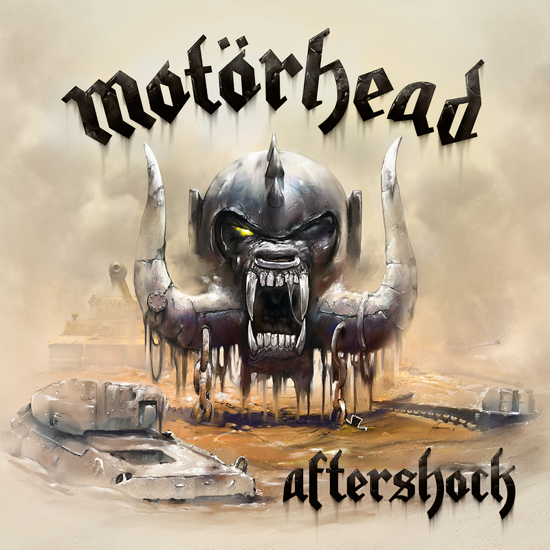 motorhead after