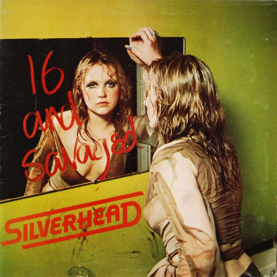silverhead