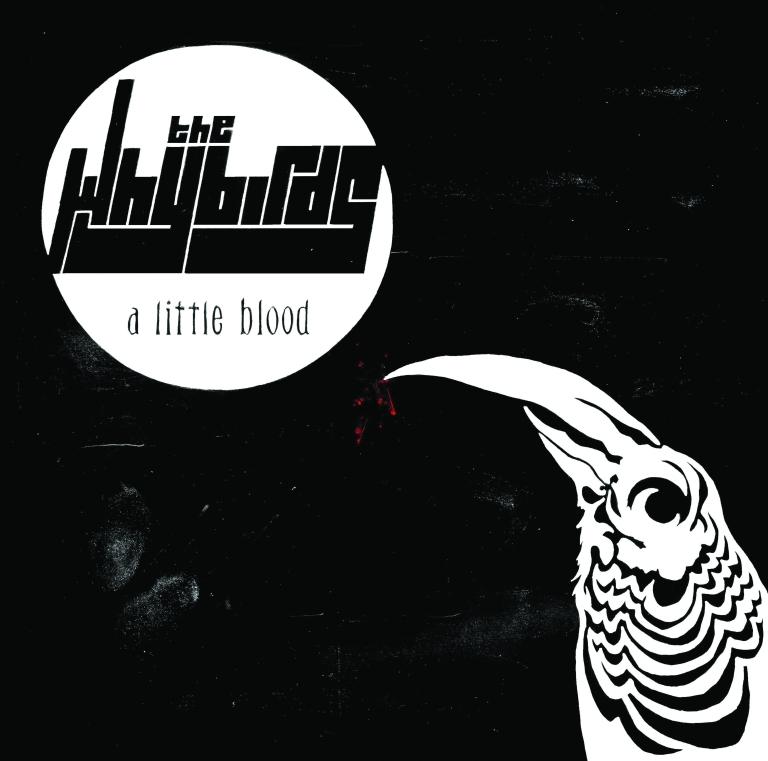 whybirds album