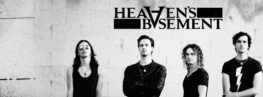 heavens-basement