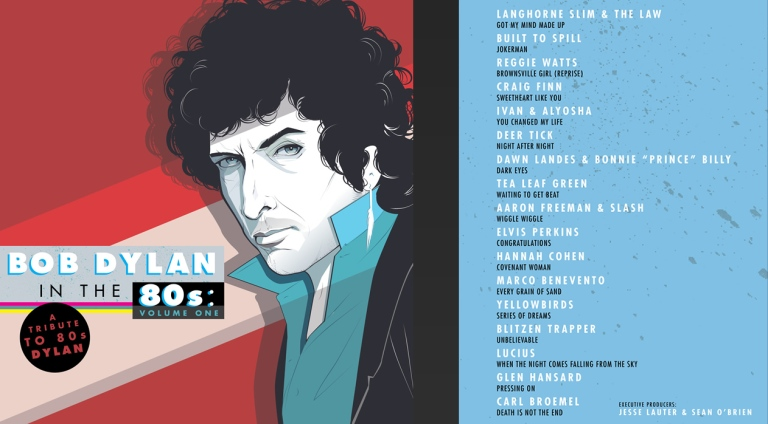 dylan 80s cover