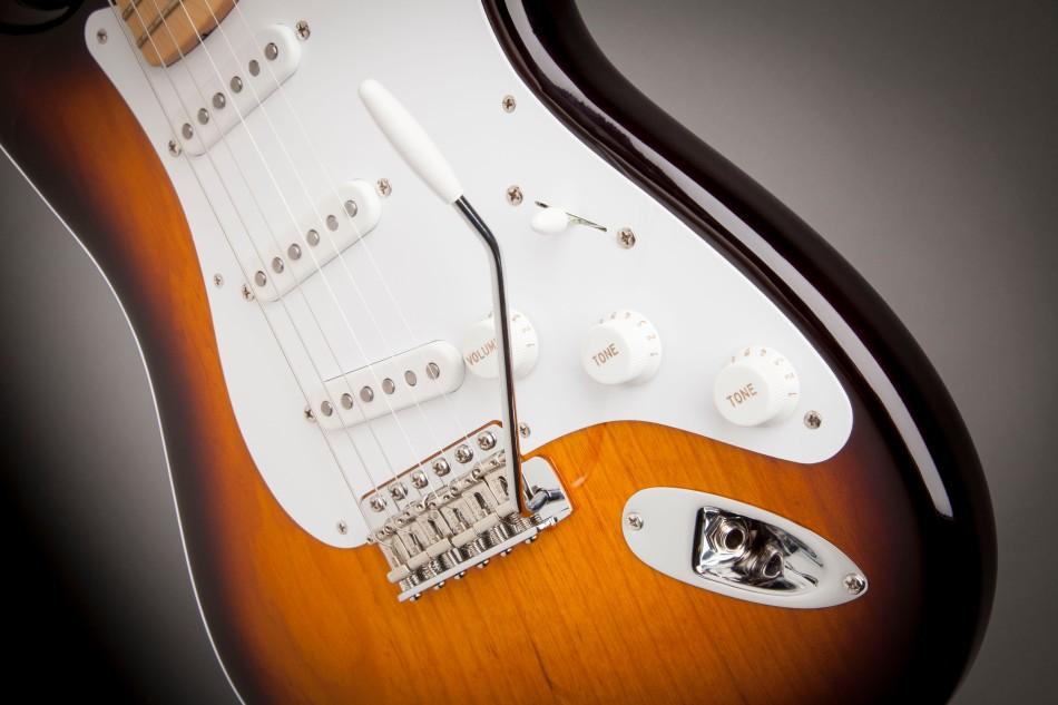 FenderStratocasterBody