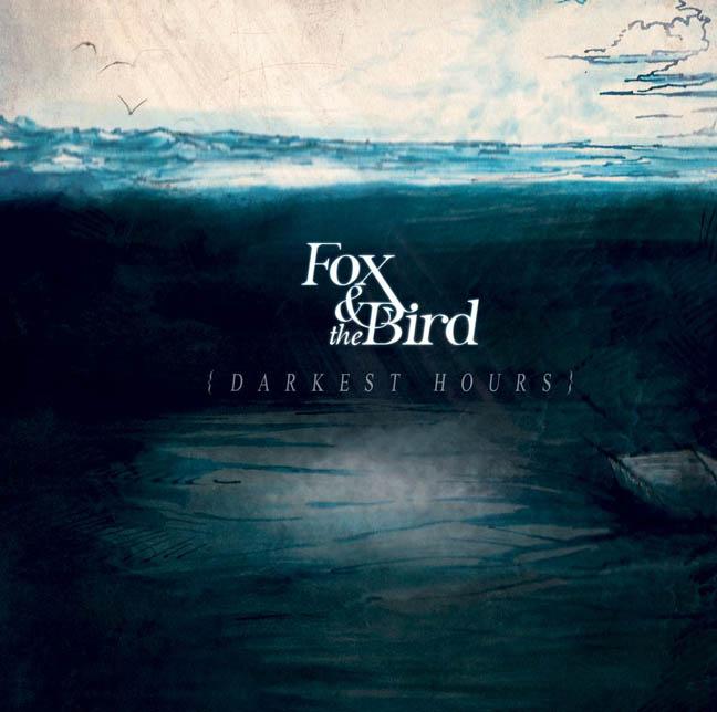 fox and the bird1