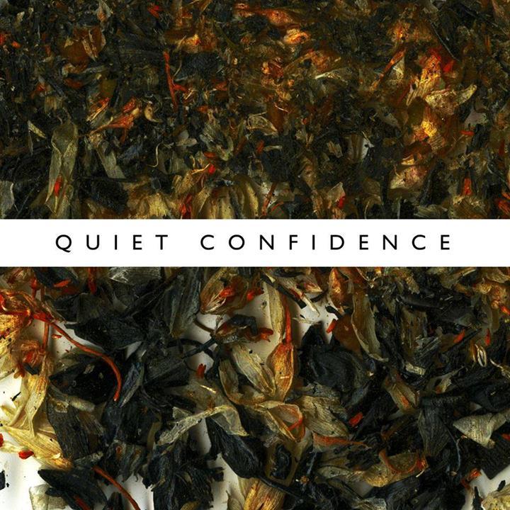 ninetails QuietConfidenceArtwork