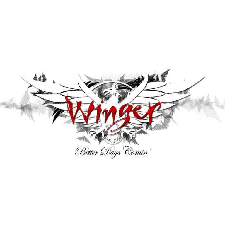 WINGER-BetterDaysComin'aw