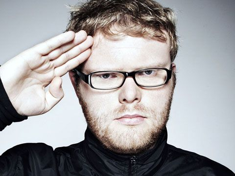 Huw Stephens - Radio One