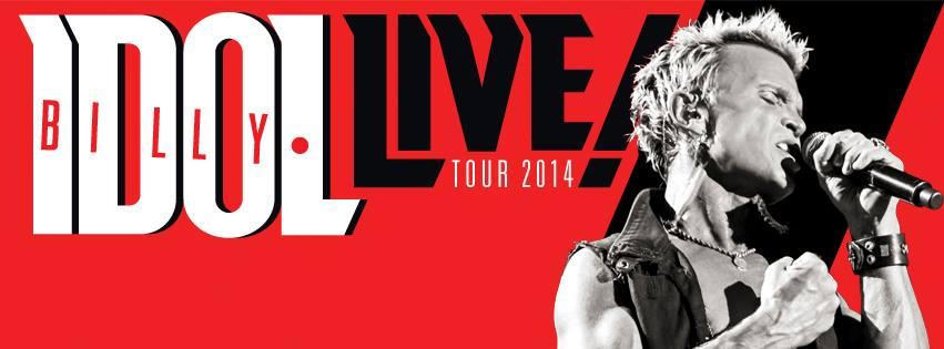 idol tour