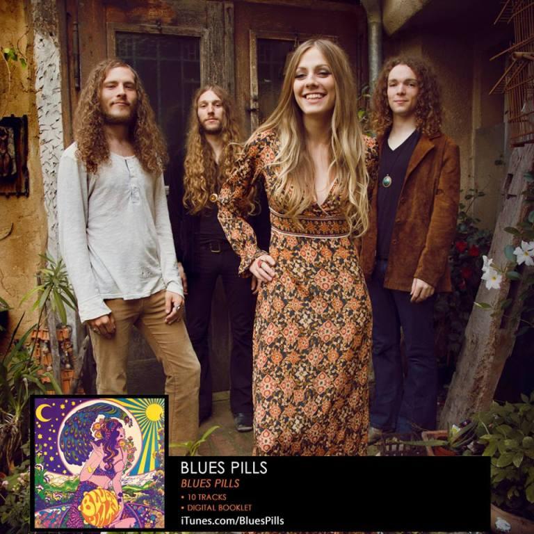 bluespills