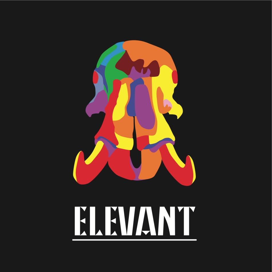 Elevant Album Cover Final