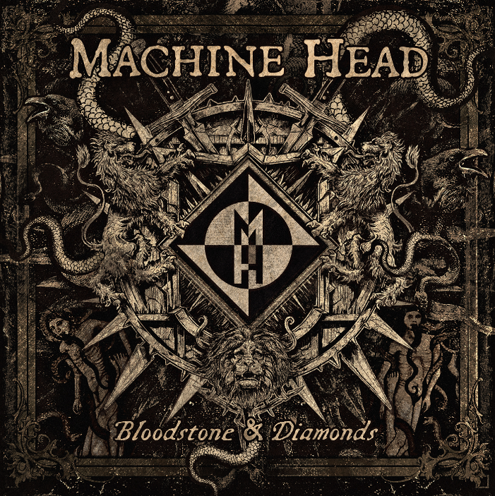 machine-head blood