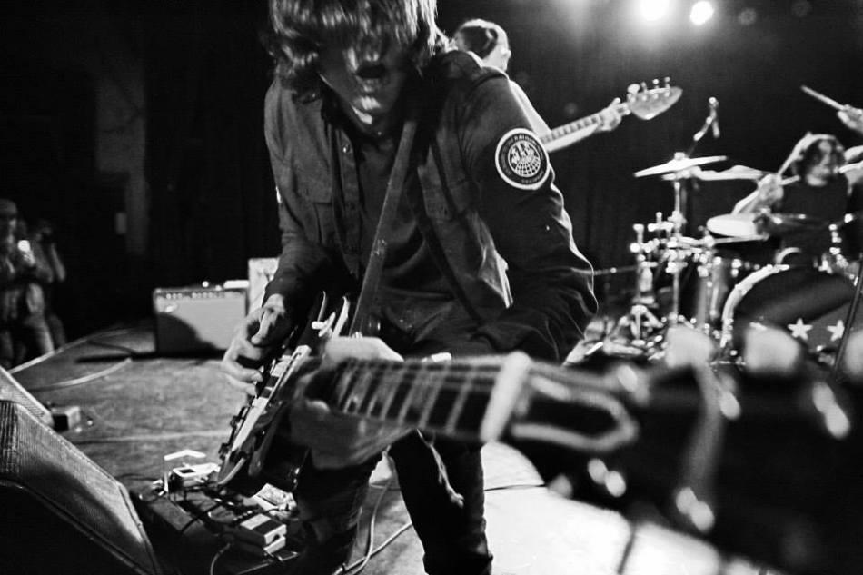 tli guitar