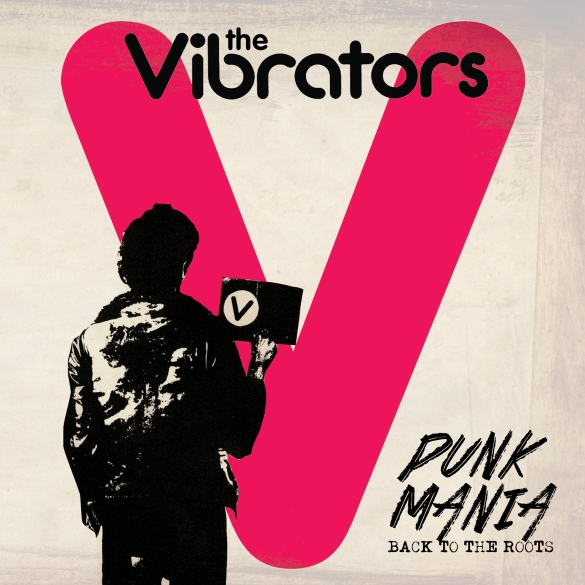 VibratorsnewCDcovermed
