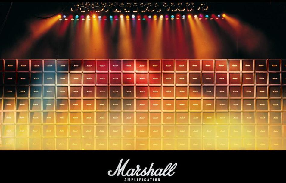 marshall-stack