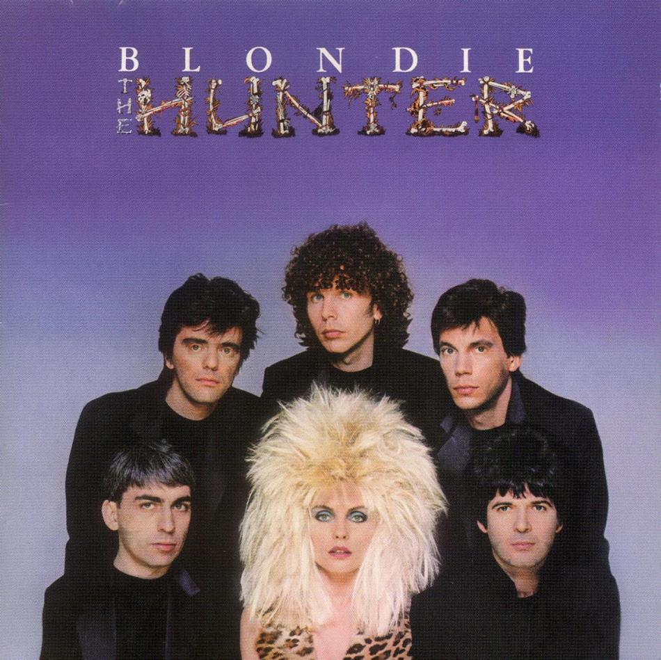 blondie Cover_THEHUNTE_300CMYK.155947