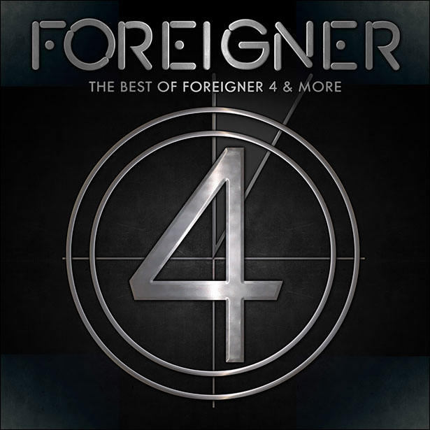 foreigner cover
