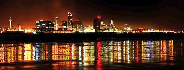lvrpl skyline at nite