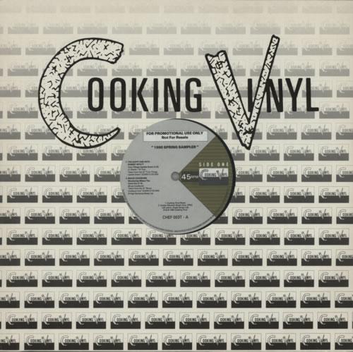 Cooking-Vinyl-1990-Spring-Sampl-608547