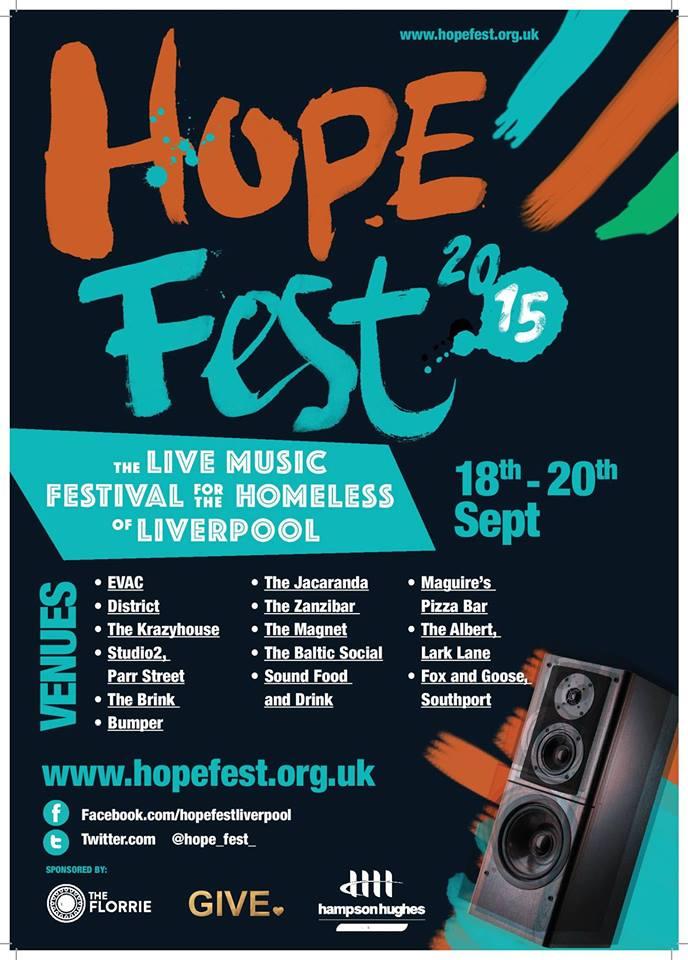 hopefest 2015