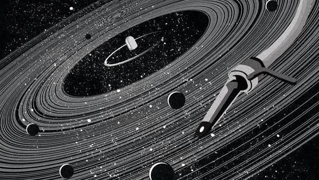 vinyl universe