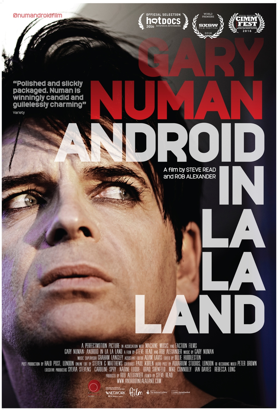 gary-numan-android-in-la-la-land-cannes-poster-27x40