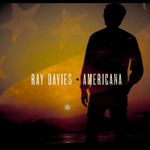 americana-ray-davies