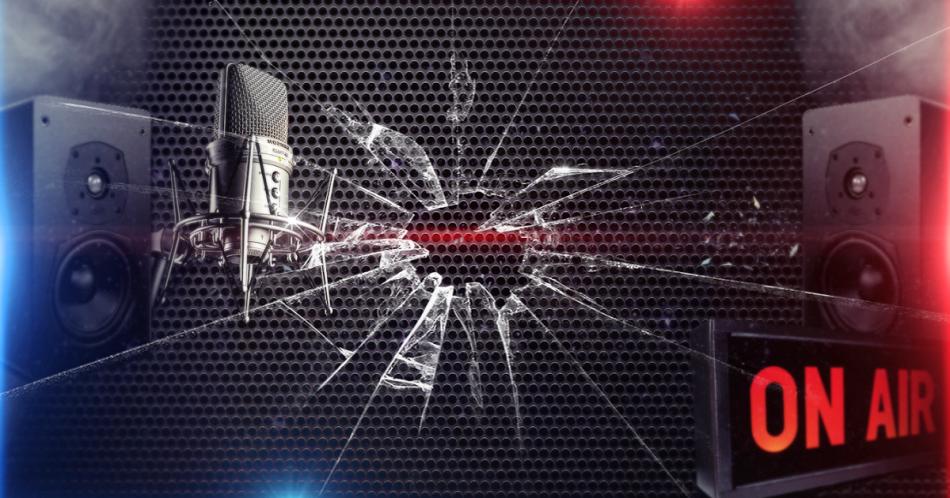 radio_wallpaper_2__broken_glass__by_xdjwaox-d5hr269