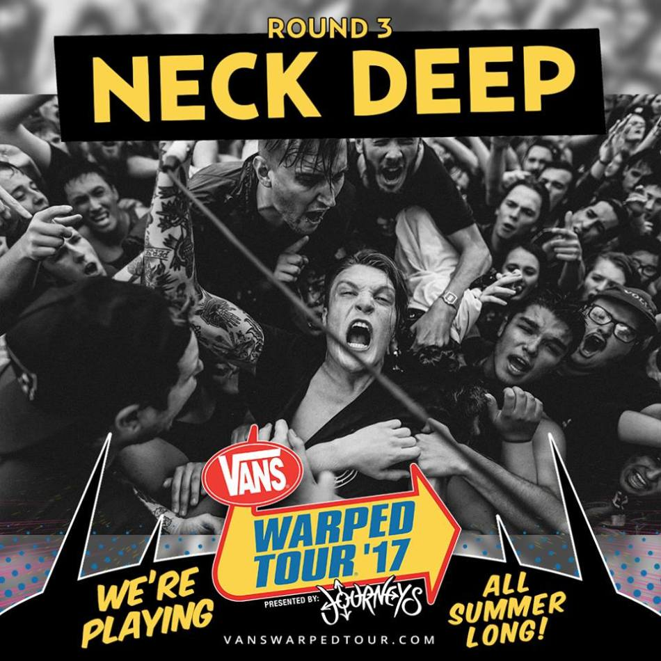 nd warped