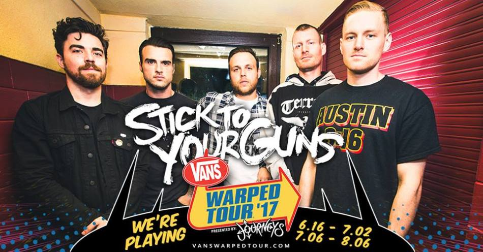 styg warped