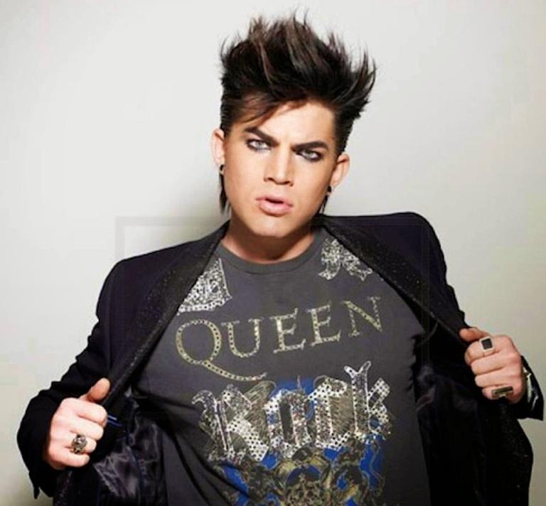 adam queen
