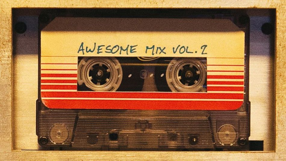gotg awesome tape vol 2