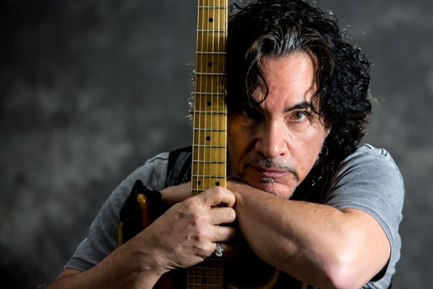 johnoates