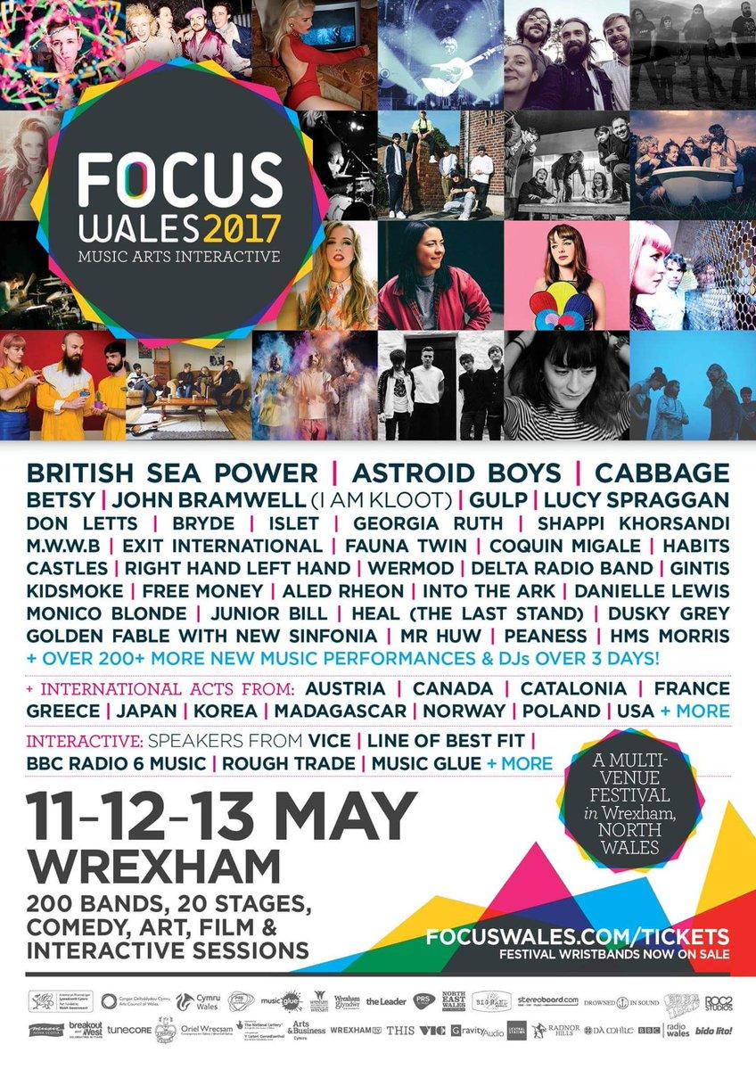 focus wales 17