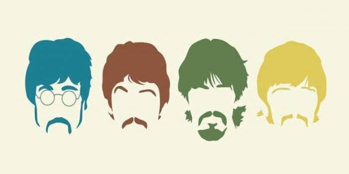 beatles art