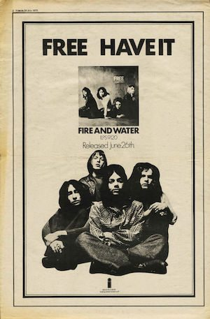 Free-poster
