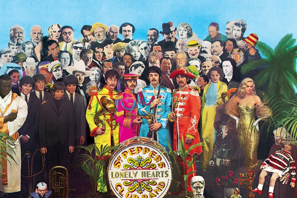 the-beatles-sgt-pepper-album
